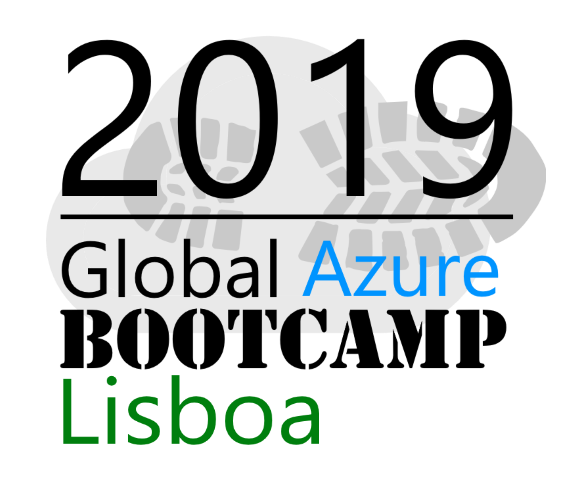 Global Azure Bootcamp Lisboa 2019